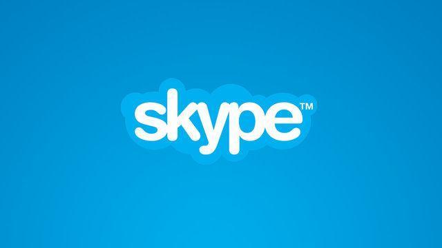 مکالمات کاربران در اسکایپ ذخیره می گردد