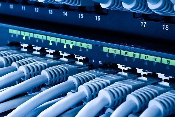 پروژه های شبکه ملی اطلاعات تا 1.5 سال آینده تکمیل می گردد