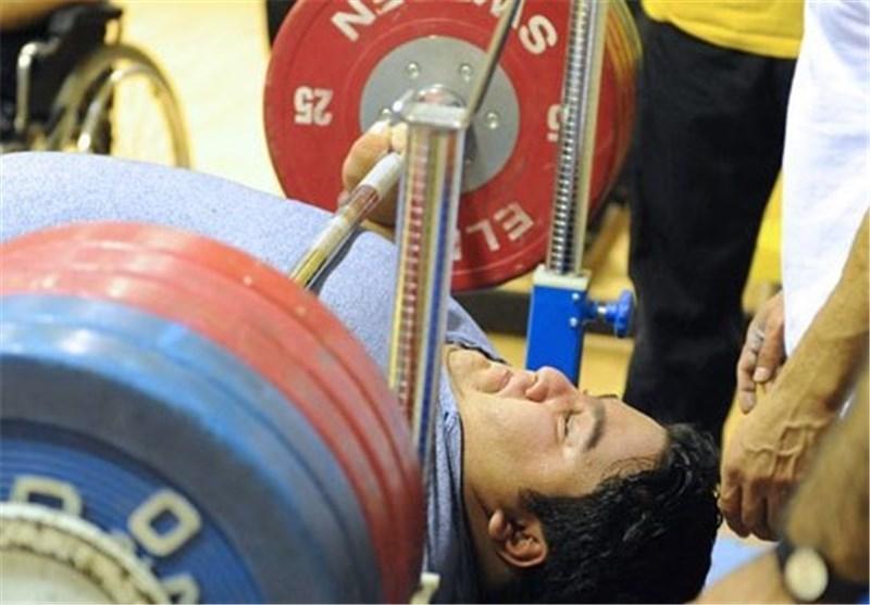 دعوت از 10 وزنه بردار به آخرین اردوی تیم ملی معلولین