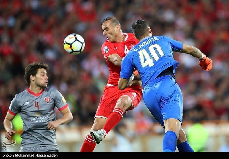 گل سید جلال حسینی به الدحیل، بهترین گل هفته لیگ قهرمانان آسیا شد