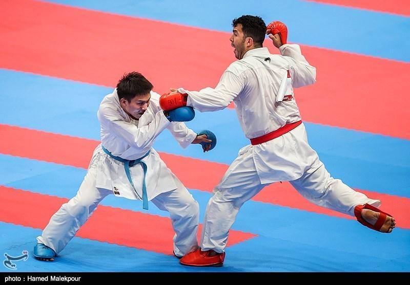 اعلام برنامه بیست و چهارمین دوره رقابت های جهانی کاراته