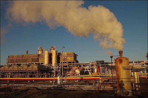 خالص ترین گوگرد کشور در پالایشگاه گاز ایلام فراوری می گردد