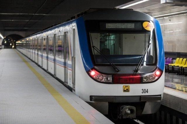 لزوم حمایت شورا از افزایش بودجه مترو