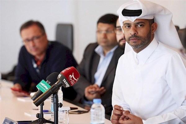 جام جهانی با 48 تیم،مسوول قطری: هیچ جزئیاتی نداریم
