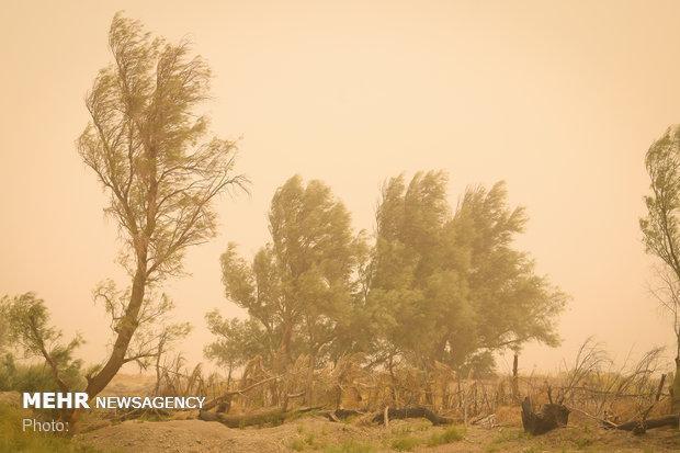 بحران کم آبی جدی است، یک سوم سال در کرمان باطوفان های شدید مواجهیم