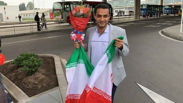 اکنون کلمبیا 80 میلیون طرفدار ایرانی دارد