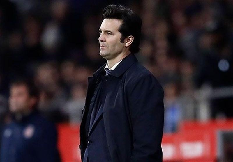 سولاری: رئال مادرید مقابل آژاکس به زحمت افتاد اما بد بازی نکرد، از عملکرد آسنسیو راضی ام