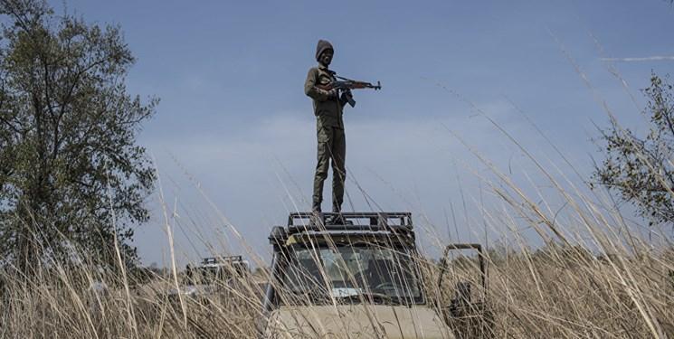 دو نظامی فرانسوی در یک عملیات نجات گروگان ها در آفریقا کشته شدند