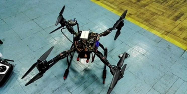 ربات عمود پرواز آتش نشان با سرعت عمل بالا ساخته شد
