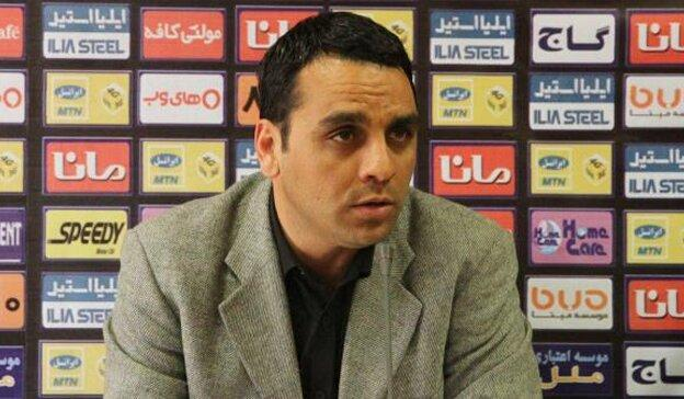 فتاحی از کلیه فعالیت های فوتبالی تا اطلاع ثانوی محروم شد