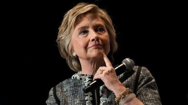 هیلاری کلینتون: روسیه دست به یک مداخله گسترده در انتخابات کشور ما زد