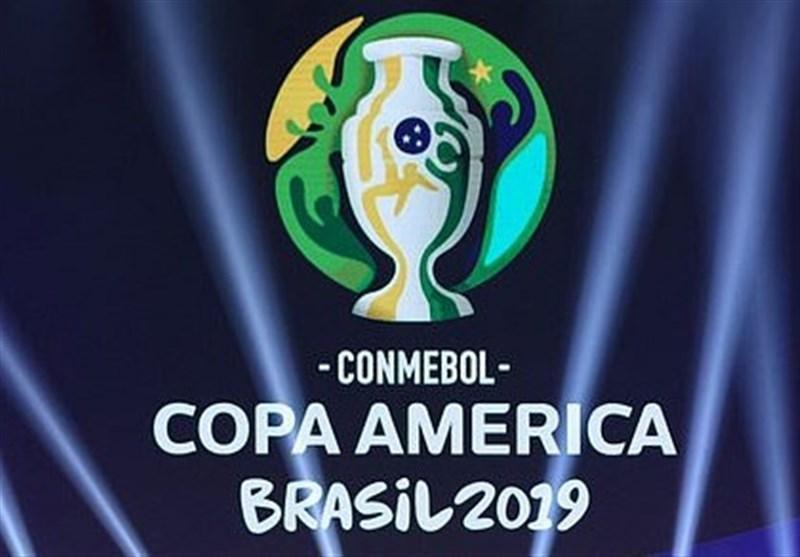 کوپا آمه ریکا 2019، برزیل با یک برد قاطعانه صعود کرد، ونزوئلا مسافر یک چهارم نهایی شد