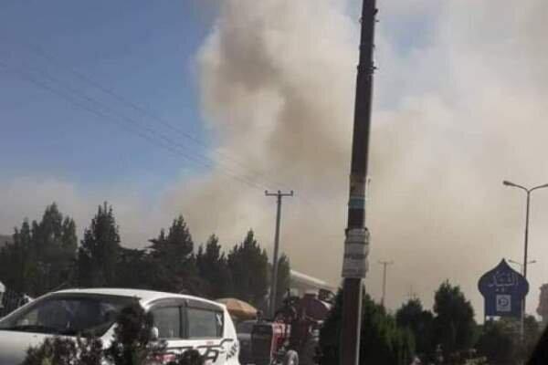 حمله هوایی در بادغیس افغانستان 10 غیرنظامی را کُشت