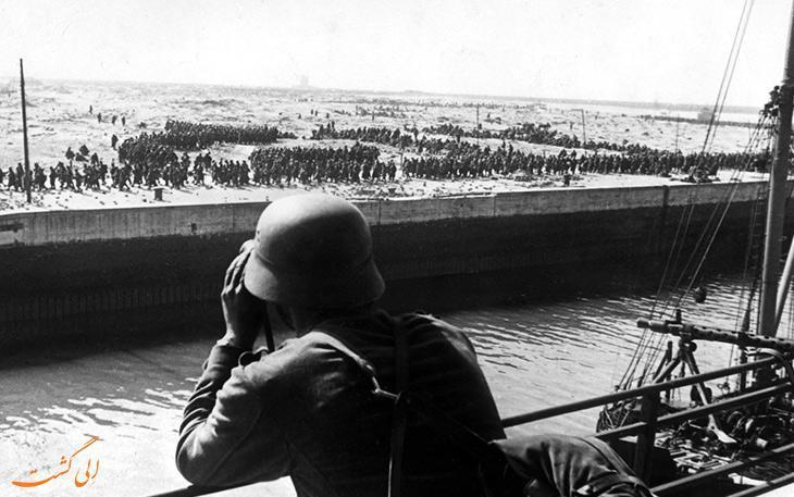 حقایقی جالب در خصوص جنگ جهانی دوم که احتمالا نمی دانستید ، بخش اول