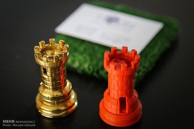 چاپ سه بعدی با سرعت بالا امکان پذیر شد