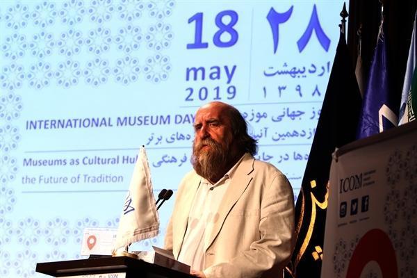 اجلاس سالانه موزه های دانشگاهی برگزار می گردد