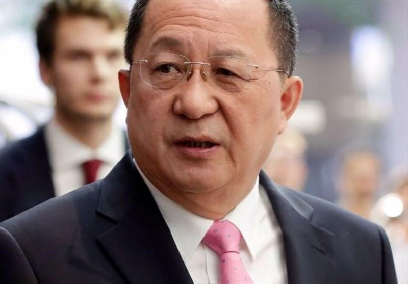 هشدار شدید کره شمالی علیه تحریم های آمریکا