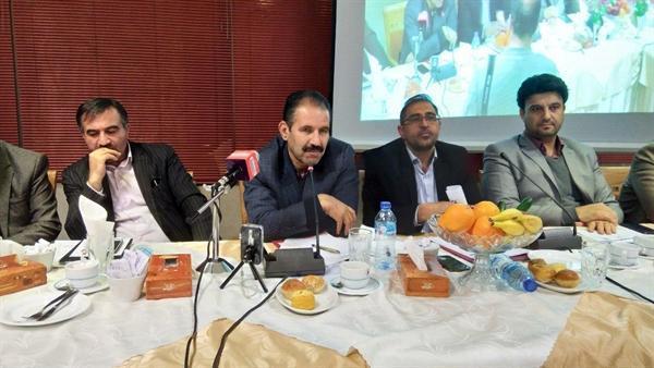 آنالیز امکان طرح مجدد پرونده ثبت جهانی محور فرهنگی و تاریخی اصفهان