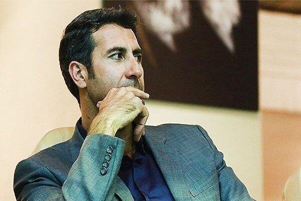 بهنام محمودی: بانوان والیبال ضعیف ترین امکانات را در اختیار دارند