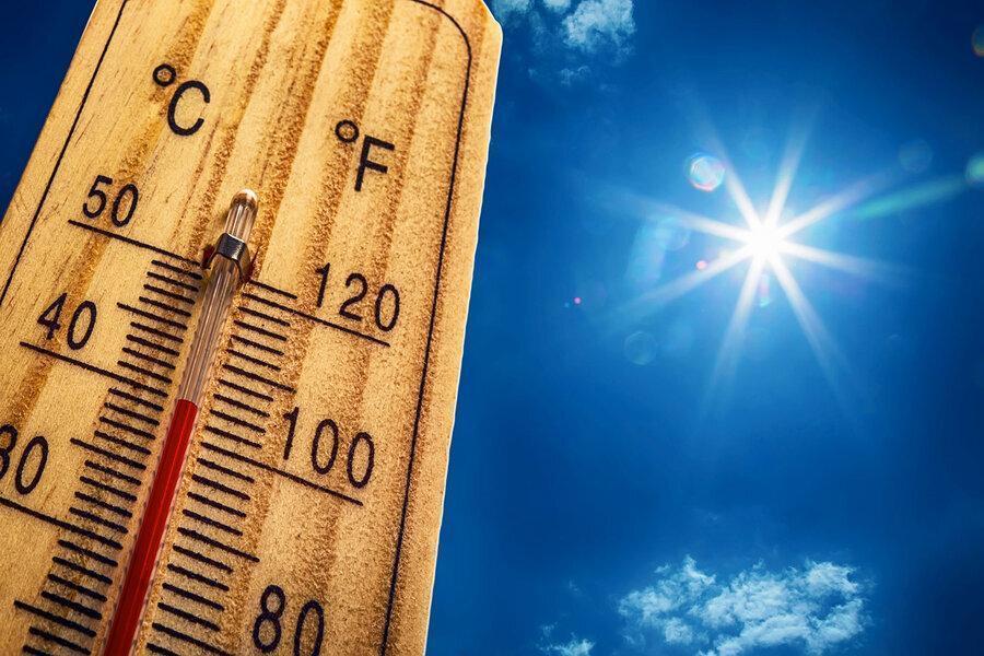 چند اشتباه رایج در فصل گرما