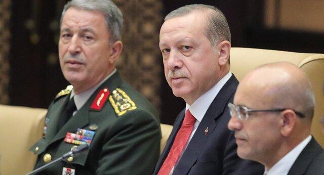 گشت زنی های زمینی مشترک ترکیه و آمریکا در شمال سوریه