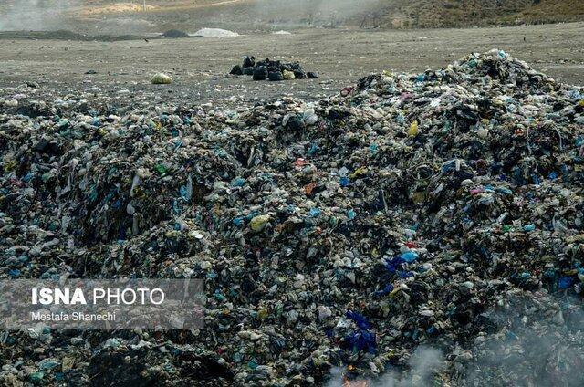 مافیا علت دپوی 14 ساله زباله در گویچاله