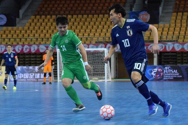 پیروزی پرگل تیم های ملی فوتسال میانمار، تایلند و ژاپن