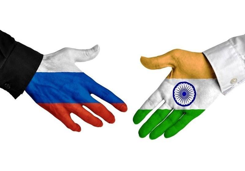 توافق روسیه و هند برای تقویت همکاری ها در عرصه مبارزه با تروریسم