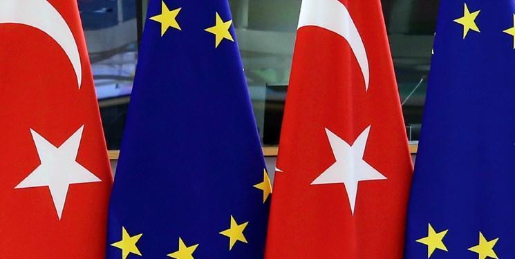 اروپایی ها عملیات ترکیه در سوریه را محکوم کردند