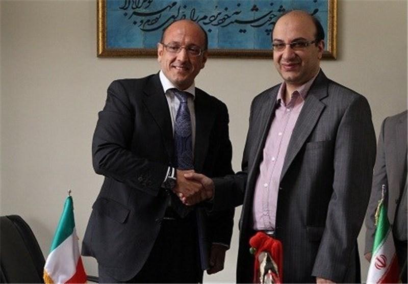 توافق نامه همکاری ووشوی ایران و ایتالیا امضا شد