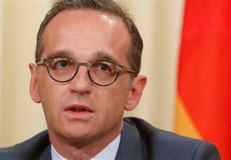ابراز اطمینان آلمان از توافق کشورهای اروپایی درباره تحریم ها علیه ترکیه
