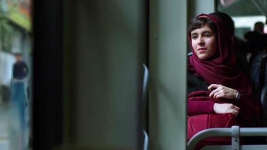 جایزه جشنواره فیلم تورنتو برای فیلم ایرانی