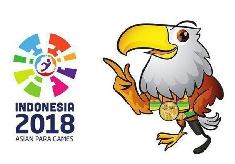 بازی های پاراآسیایی 2018، ویزای رایگان دولت اندونزی برای کاروان 42 کشور