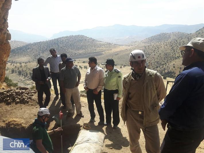 اشتغال 126 نفر در فعالیت های میراث فرهنگی ایلام
