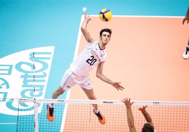 جام جهانی والیبال، یلی امتیازآورترین بازیکن ایران شد، لهستان، کم اشتباه و قدرتمند