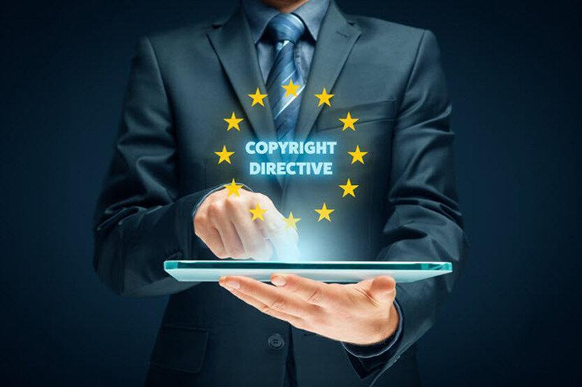 قانون جدید حق امتیاز اتحادیه اروپا به کتاب های چاپی بی توجه است