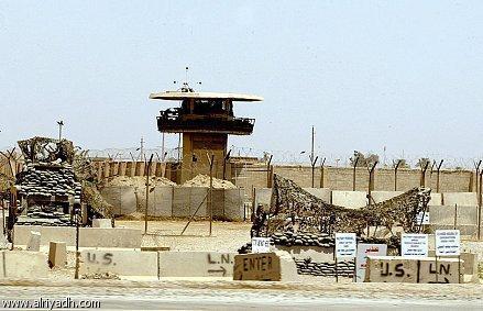 زندان های عراق برای جا دادن زندانیان داعشی بازسازی می گردد