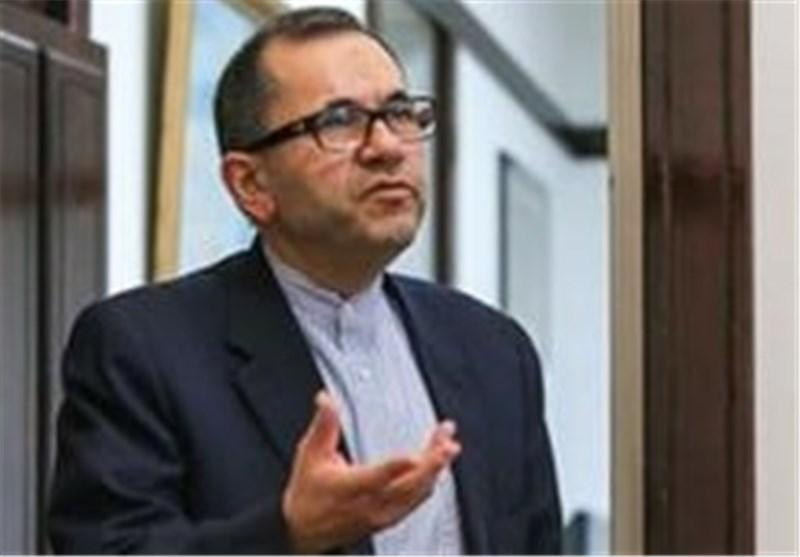 لندن: سفارت انگلیس در تهران بزودی بازگشایی می گردد، روانچی: تاریخ قطعی تعیین نیست