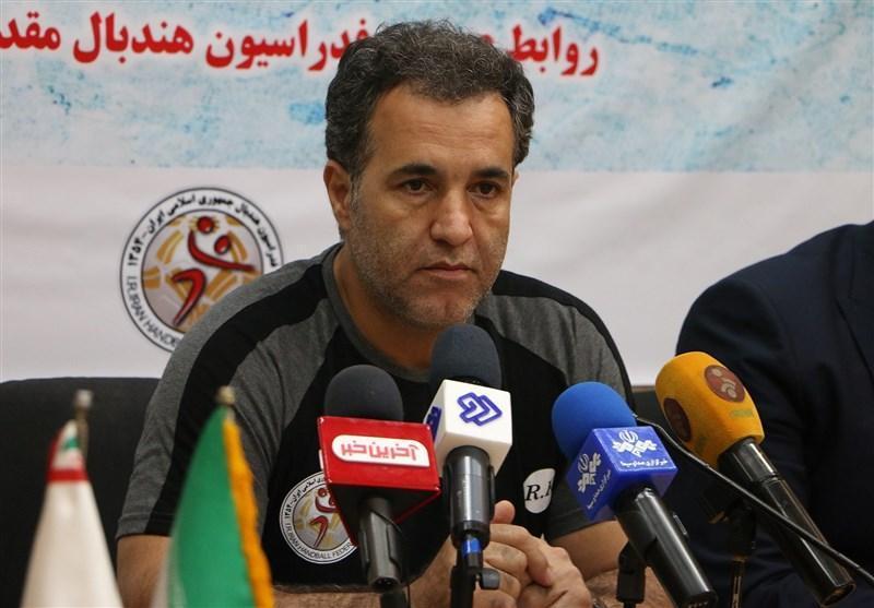 حبیبی: تمام تمرکز ما روی بازی با بحرین است، بازیکنان از نظر روحی و روانی در شرایط خوبی هستند
