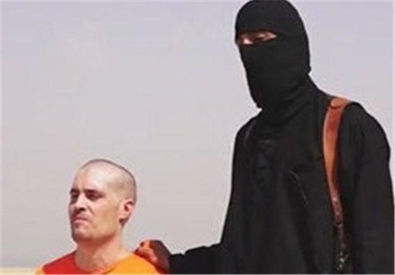 سرویس جاسوسی انگلیس قاتل روزنامه نگار آمریکایی در عراق را شناسایی کرد