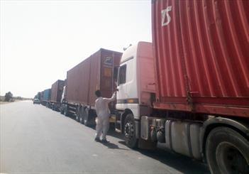 افزایش هشت درصدی صادرات غیر نفتی از گمرک استان