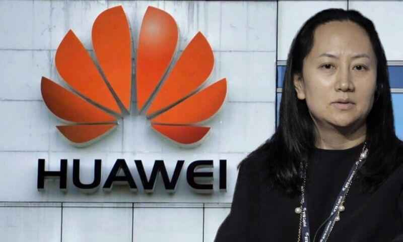 درخواست چین از کانادا برای آزادی فوری مدیر هوآوی