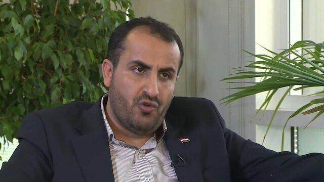 سخنگوی انصارالله یمن: هرگونه سازش و صلح در سایه ادامه تجاوز عربستان بی فایده است