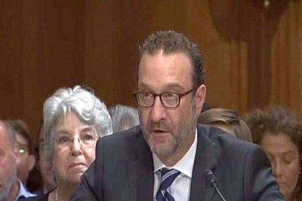 تشریح سیاست های آمریکا علیه ایران از سوی معاون مایک پمپئو