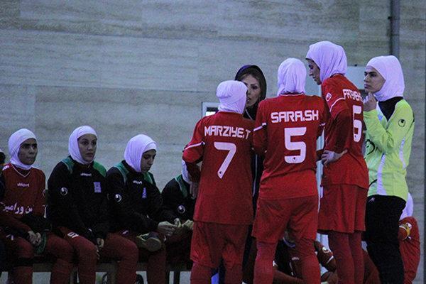 کمک: تیم ملی فوتسال بانوان راه سختی برای تکرار قهرمانی آسیا دارد