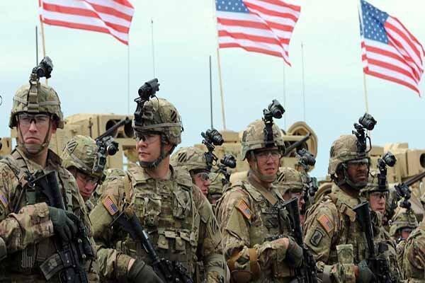 سنتکام حمله به نیروهای تروریستی آمریکایی در سوریه را تائید کرد