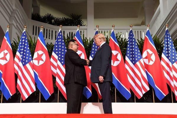 ورود مقامات کره شمالی به پکن پیش از عزیمت به ویتنام