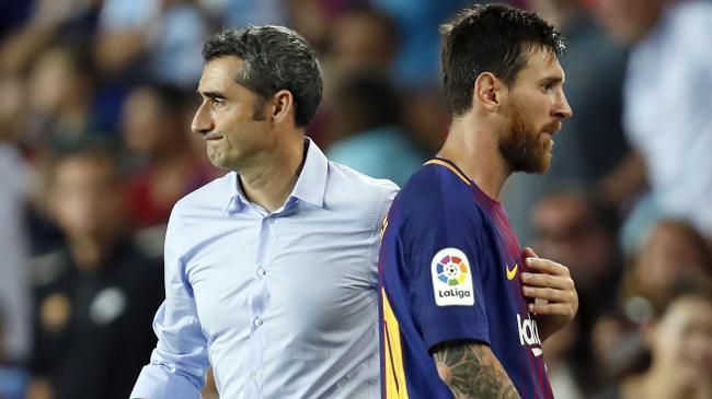 3 اختلاف اساسی بازیکنان بارسلونا با والورده