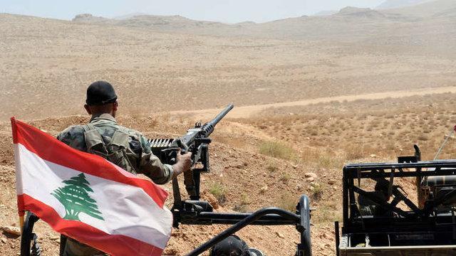 سفیر آمریکا: به حمایت از ارتش لبنان ادامه می دهیم