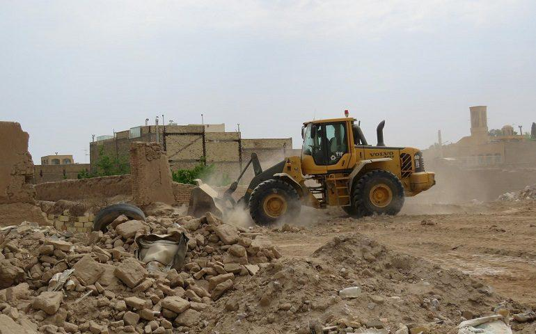 مدیریت پسماند ساختمانی و اهمیت آن در حفظ محیط زیست